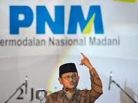 PT Permodalan Nasional Madani (Persero) - Recruitment For S1, Research Staff PNM November 2016