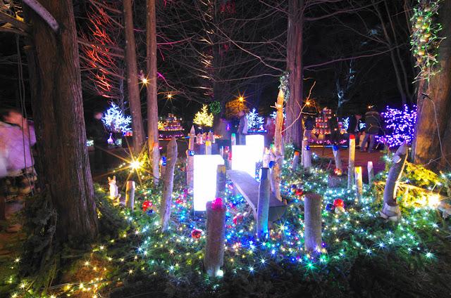 Karuizawa Winter Festival 2016