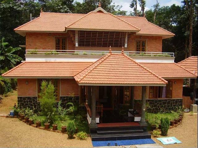 NEW KERALA STYLE HOME DESIGN