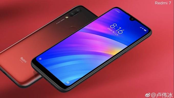 Smartphone 1 Jutaan Dengan RAM 3GB Terbaru 2019