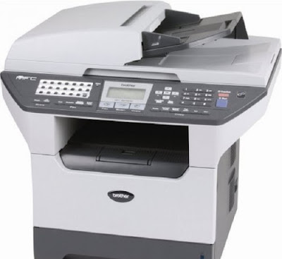Image Brother MFC-8670DN Printer Driver