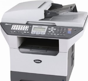 Brother MFC-8670DN Printer Driver