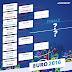 Euro 2016: il tabellone dei quarti di finale aggiornato