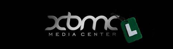 Primeros Pasos con el Mediacenter XBMC