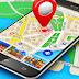 Membuat Tab Lokasi Pada Aplikasi Google maps Lewat HP Android