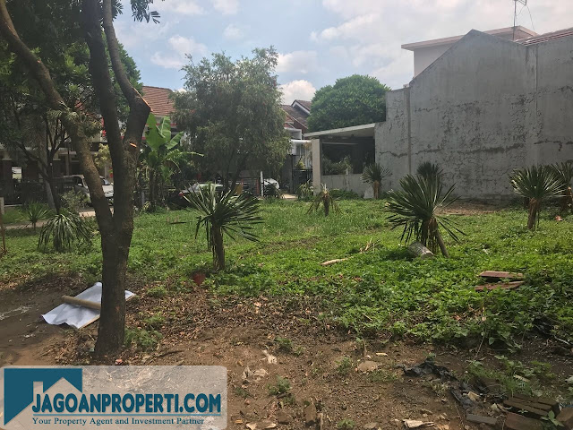 Tanah Kavling Dijual di Malang