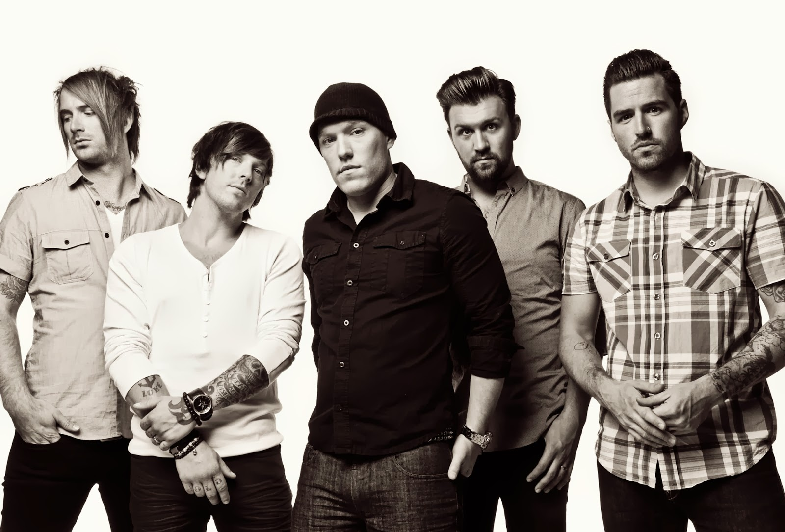 Kutless - Glory 2014 Biography and History