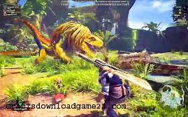 Monster Hunter World Free Download For PC