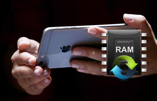 iPhone-RAM-Temizleme