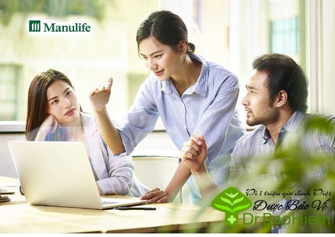 Manulife Việt Nam ra mắt giải pháp tài chính toàn diện