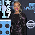 Tamika D. Mallory no BET Awards no Microsoft Theater em Los Angeles – 25/06/2017 x5