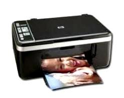 HP Deskjet F4190 Printer Driver Download