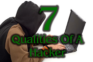 7 Qualities of Highly Effective Hackers