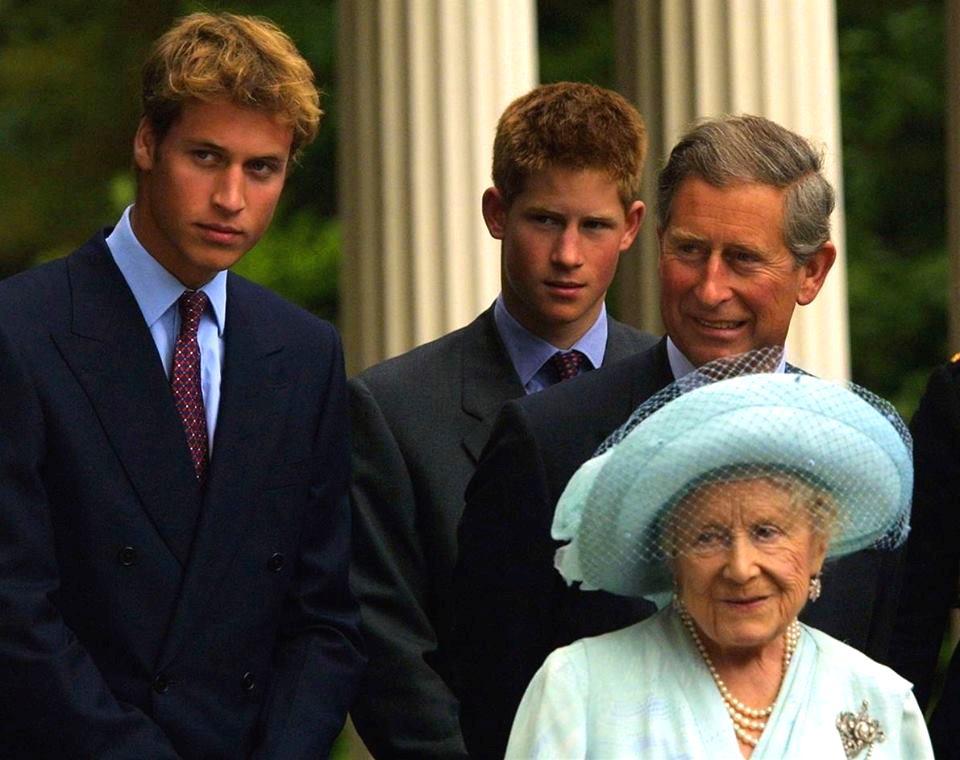 THE FAMILY Royalty u0026 Pomp THE FAMILY