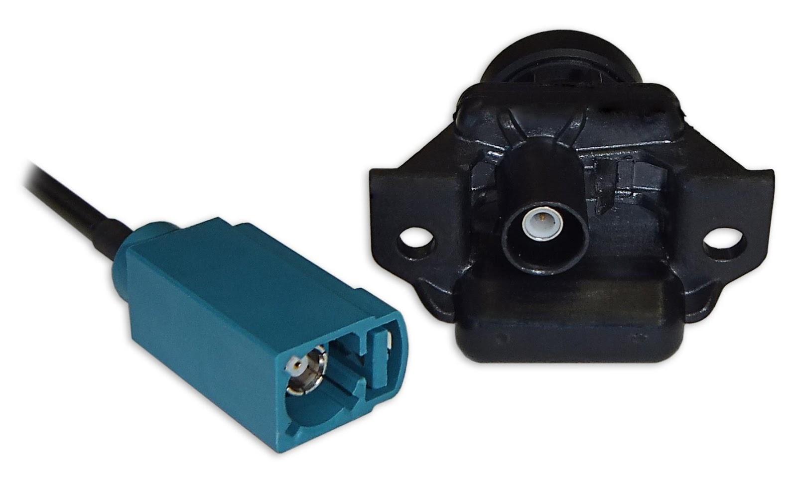Video Technology: Gigabit Multimedia Serial Link (GMSL)