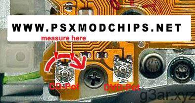 PS2 Laser Repair Guide 6