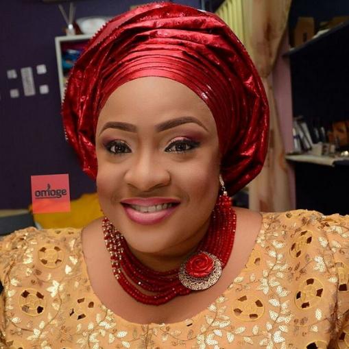 foluke daramola yoruba women