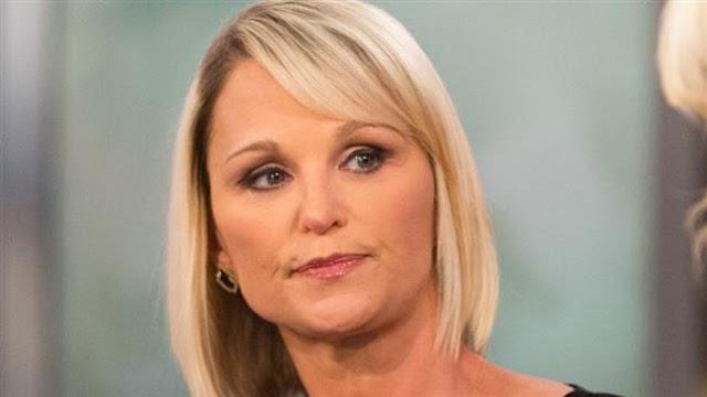 Former Fox News host Juliet Huddy accuses Trump of sex assault