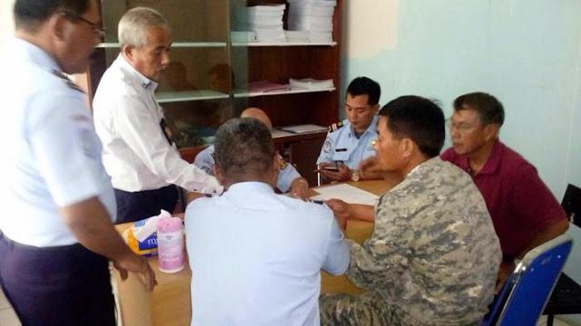 Lima Tentara China Terobos Pangkalan Udara Halim Perdanakusuma