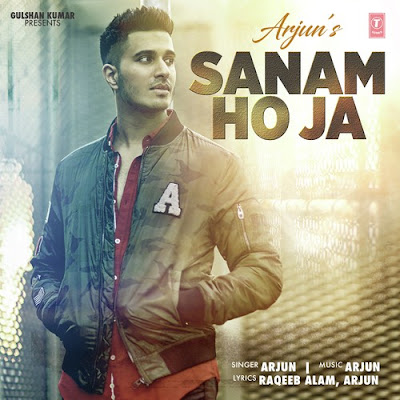 Sanam Ho Ja (2016) - Arjun