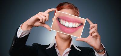 كيفة علاج جير الأسنان بالاعشاب في المنزل ؟