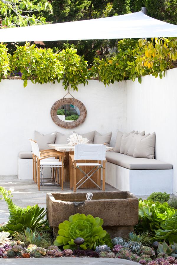 Χρήσιμα tips για να γίνει η βεράντα σου η ομορφότερη της γειτονιάς (Photos)