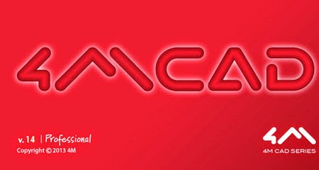 4MCAD v14 2 Professional serial number | Softsol