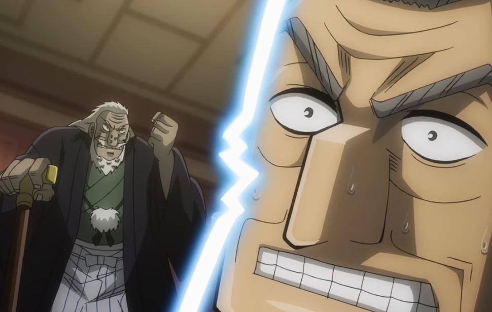 Chuukan Kanriroku Tonegawa – Episódio 12