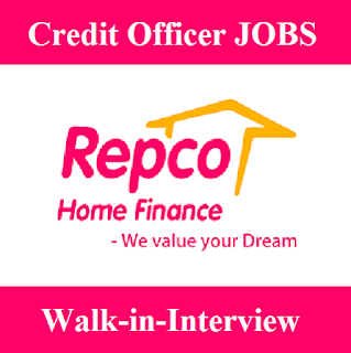 Repco Home Finance Limited, RHFL, Tamil Nadu, TN, Graduation, Credit Officer, freejobalert, Sarkari Naukri, Latest Jobs, rhfl logo