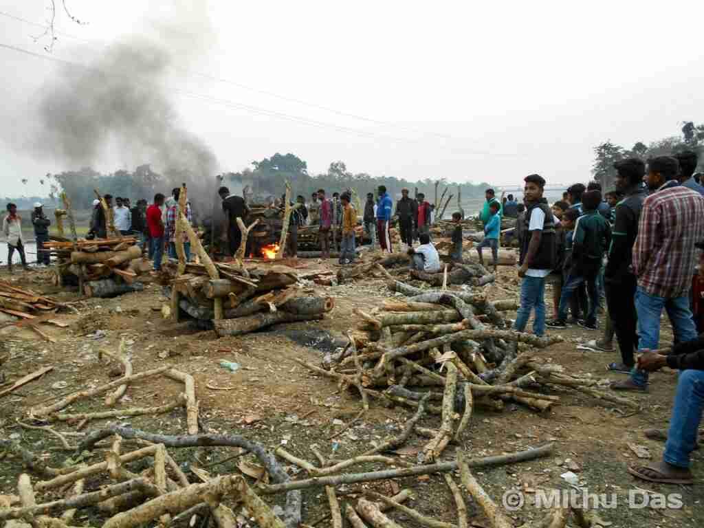Assam hooch tragedy