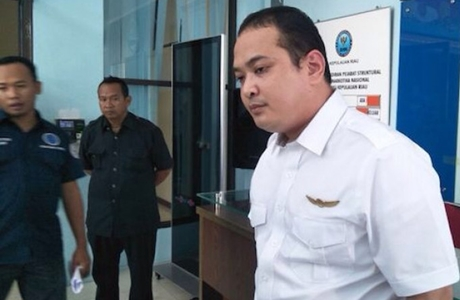 Pilot Malino Air Gunakan Sabu Saat Hendak Terbangkan Pesawat