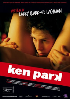 Ken Park Legendado