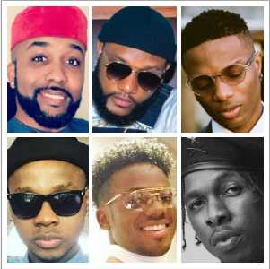 Top-10-Most-Handsome-Nigerian-Musicians