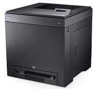 Dell 2150CDN Printer Driver Download