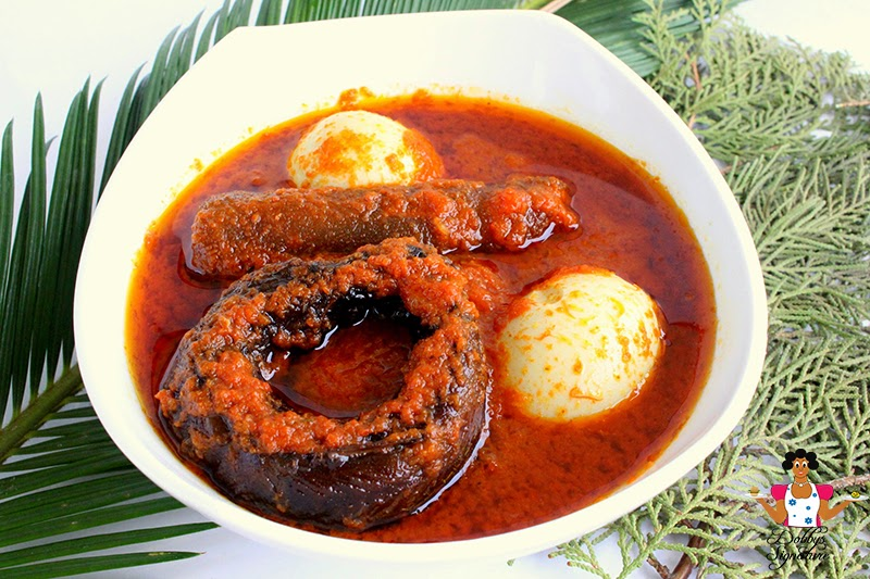African Food Restaurants Open Late