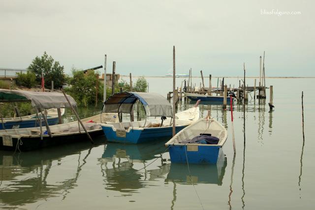 Portuguese Settlement Melaka