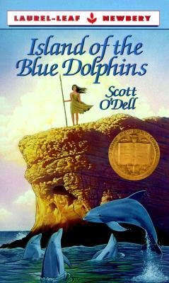 La Isla De Los Delfines Azules – Scott O'Dell