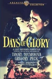 Watch Days of Glory Online Free in HD
