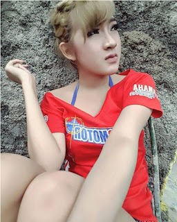 Foto Hot Doa Ayumi