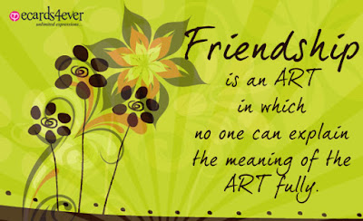 Best Friendship Day Greetings