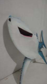 Destiny Tiburón Ballena