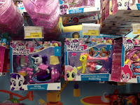 MLP The Movie Hasbro & Licensed Merch