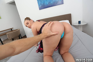 Harley Jade – Anal Sex for Harley Jade