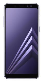 Spesifikasi & Harga Samsung Galaxy A8 Terbaru 2018