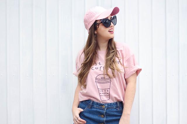 Moda: Rosa Quartz