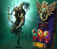 لعبة Vikings War of Clans