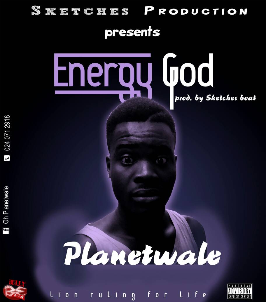 Planetwale energy god prod by sketches beatz hitznationgh com