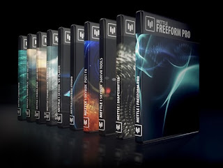 Mettle Plugins Bundle 25.10.2016 for After Effects & Premiere Pro