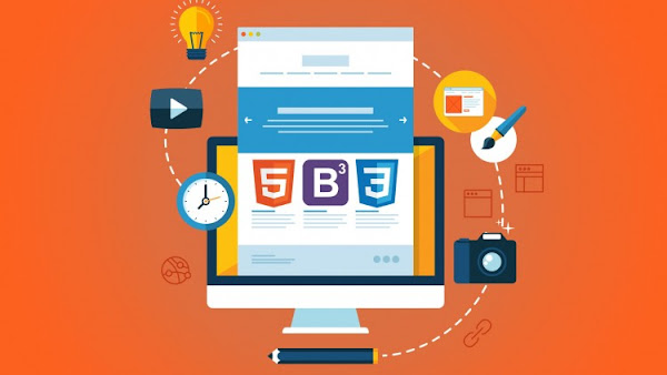 Kumpulan Tag HTML Beserta Fungsinya