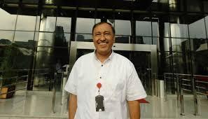 Anggota DPR Markus Nari Ditetapkan Sebagai Tersangka